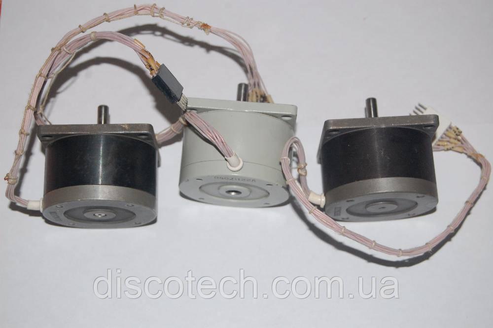 Кроковий двигун бж 1,8 ф6,0/ 2 Ом ДШМ 200-1-1