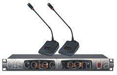 Бездротова конференційна мікрофонна система RL-W700