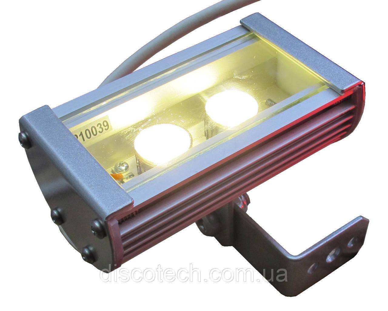 Світильник світлодіодний лінійний LS Line-1-20-02-C-9V