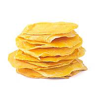 Манго органическое перуанское сушеное, 100г, без сахара, без диоксида серы, премиальный сорт Kent, Перу, фото 3