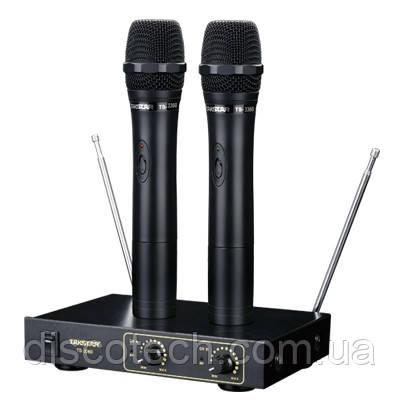 Бездротова мікрофонна система Takstar TS-3360