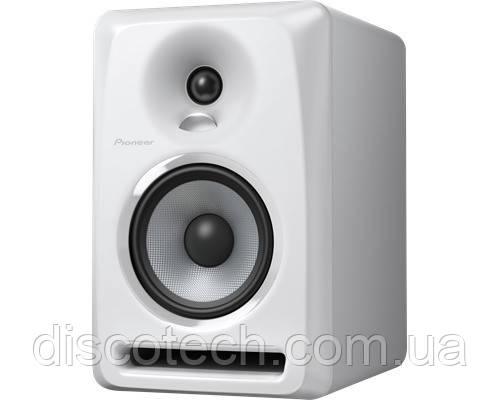 DJ-монітор Pioneer S-DJ50X-W