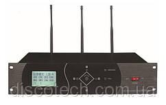 Центральний процесор бездротовий мікрофонної системи WCS-M20