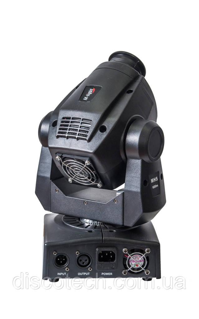 Светодиодная голова M-Light MHS-600m