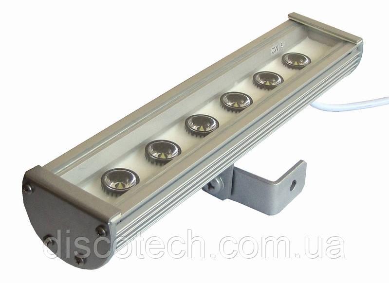 Світильник світлодіодний лінійний LS Line-1-65-06-24V