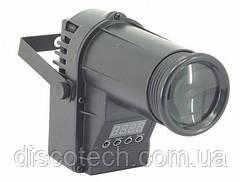 Світлодіодний прожектор для дзеркального кулі 10W FREE COLOR PS110 RGBW PINSPOT 10W чорний корпус