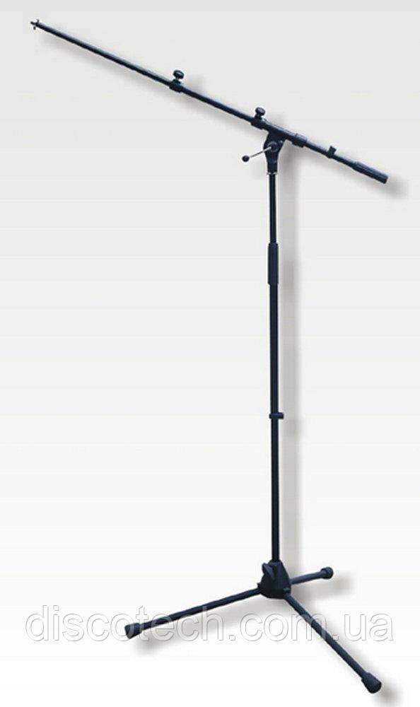 MS003T ROXTONE Стойка  журавль телескопическая,  регулируемая высота 105/175 см