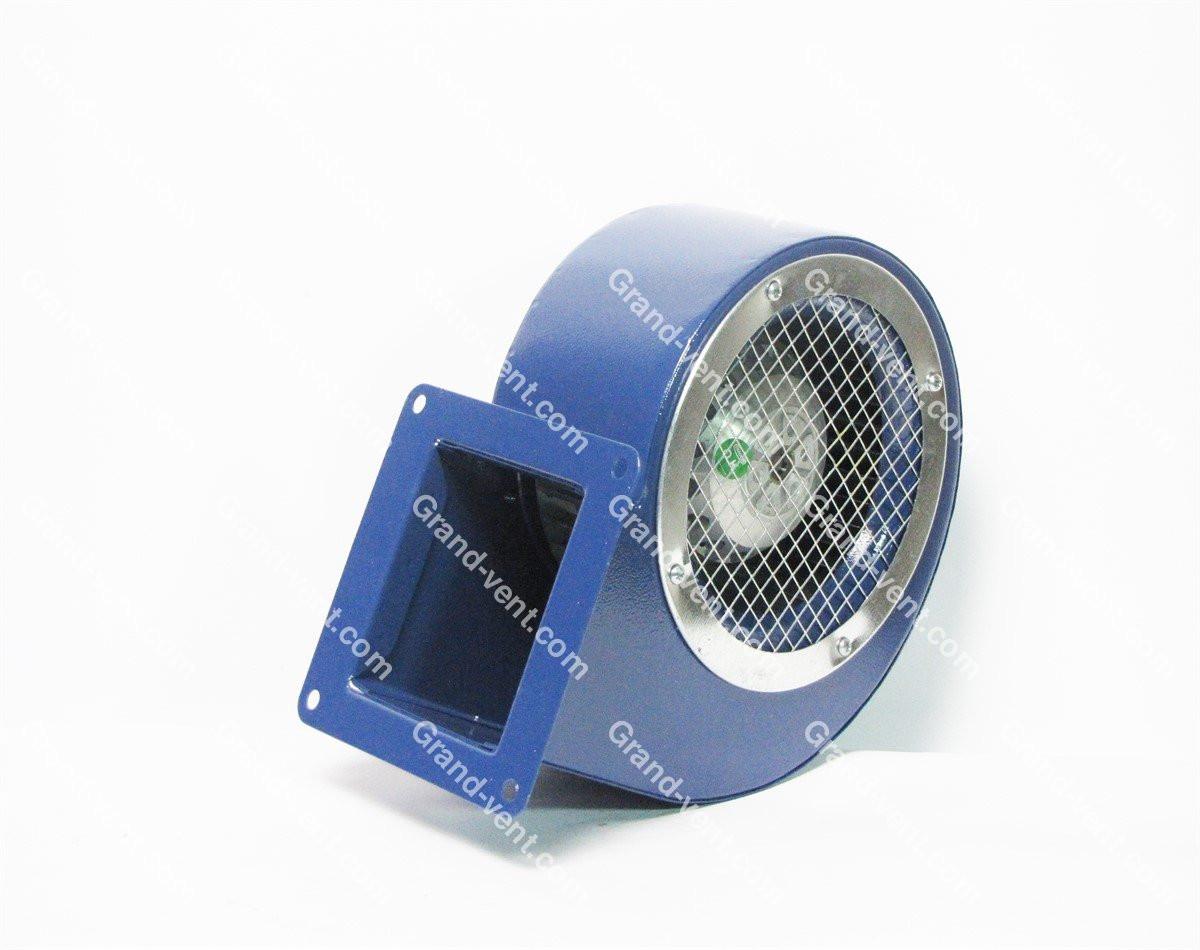 Центробежный вентилятор Bahcivan BDRS 125-50 для твердотопливного котла   - Grand-Vent в Киеве