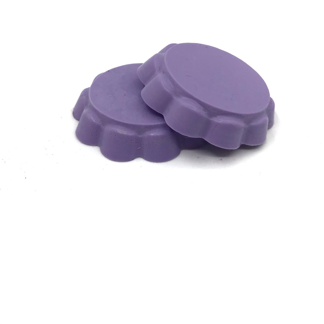 Бджолиний віск пастельно-фіолетовий 15г.