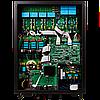 УЦ (5509) Солнечный сетевой инвертор LP-SI-10kW, фото 5