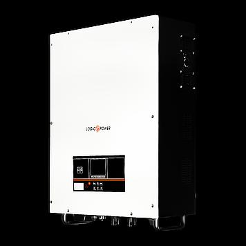 Сонячний мережевий інвертор LP-SI-10kW