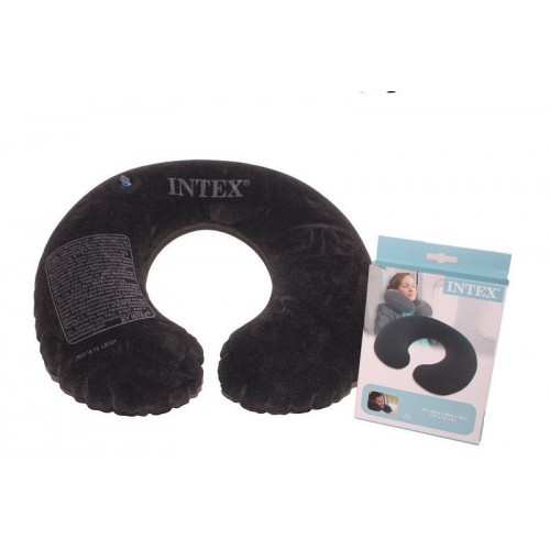 Подушка-подголовник Intex 36х30х10 см (68675)