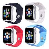 Розумні годинник Smart Watch A1, фото 5