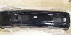 Бампер ВАЗ 2110 посилений задній (606) Чумацький Шлях Альянс Холдинг