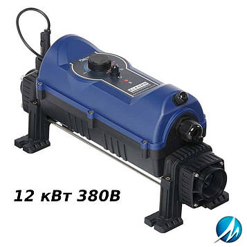 Электронагреватель Elecro Flowline 2 Titan 12кВт 380В