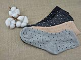 Набор женских носков 8 пар - Комплект женских носков микс, 36-41 размер, фото 2