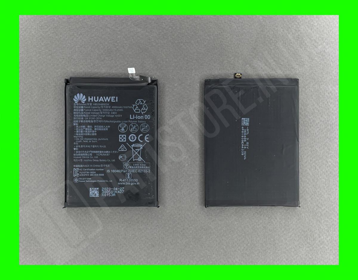 Батарея Huawei HB526489EEW аккумулятор сервисный оригинал