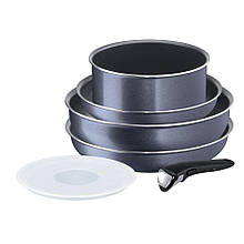 Набор кастрюль и сковородок Tefal Ingenio Elegance L2319552