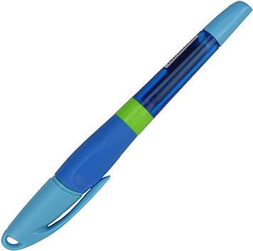 """Ручка чорнильна """"Class"""" №4-304 """"Тренажер почерку"""",змінний картридж(24)"""