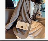 Силиконовая прозрачная сумка, фото 8