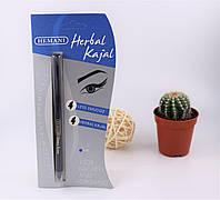 100 % ОРГАНІК сурма в выкручивающемся олівці Тонкий стрижень зі спонжем
