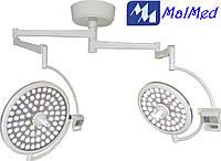 LED светильник ART-II 500/500
