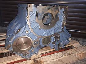 Блок цилиндров КАМАЗ (после ремонта)