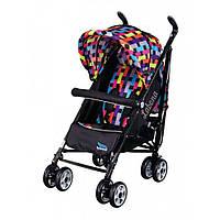 Коляска-трость детская LaBona Baby Line S 010 (В-1), разноцветный, 6М+