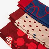 Носки Dodo Socks набор Granada 42-43, 3 шт, фото 2