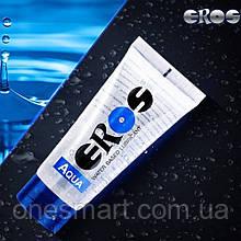 """Лубрикант на водной основе EROS """"Aqua"""" от Orion 50 мл. (Германия)"""