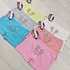 Детские трусики шортики для девочек 10-11 лет, фото 2