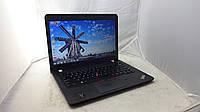 """14"""""""" Ноутбук Lenovo ThinkPad E450 Core I3 5Gen 500Gb 8Gb WEB  Кредит Гарантия Доставка, фото 1"""