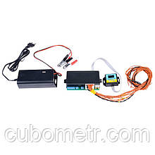 Автоматичний ввід резерву для бензинових генер. EnerSol на базі контролера EnerSol-M, 6-14 кВА