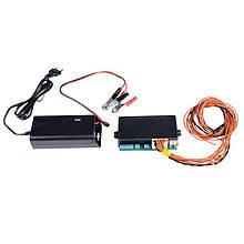 Автоматичний ввід резерву для бензинових генер. EnerSol на базі контролера EnerSol-S, 6-14 кВА