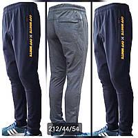Спортивные мужские брюки, на манжете (44-54) оптом купить от склада 7 км Одесса