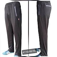 Спортивные мужские брюки, прямые (48-56) оптом купить от склада 7 км Одесса