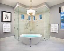 22. Ванни, душові кабіни, бокси