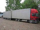 Вантажоперевезення автопоїздами по Житомирській області, фото 3