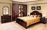 Тумба приліжкова в спальню з ДСП Лаура Махонь Світ меблів, фото 2