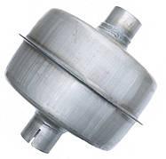 Глушитель выхлопной 31-17С2  комбайна ДОН-1500