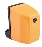 Реле давления PSG (жёлтая) с накидной гайкой