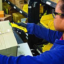 Нож безопасный FATMAX® Box Box с выдвижным трапецевидным лезвием STANLEY FMHT10363-0, фото 3