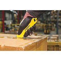Нож односторонний FOIL CUTTER для резки упаковки, 1 штука в упаковке STANLEY STHT10355-1_1, фото 2