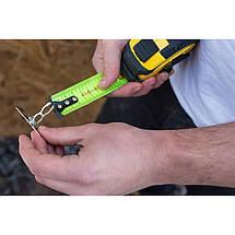 """Рулетка вимірювальна STANLEY """"FatMax® PRO II"""", 8мх32мм, прогумований литий корпус., фото 2"""