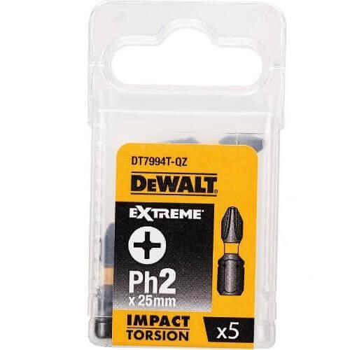 Набор бит DeWALT DT7994T