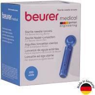 Ланцети для глюкометрів Beurer