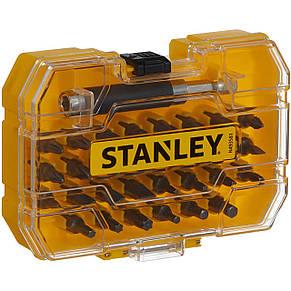 Набор бит и сверл STANLEY STA7228, фото 2