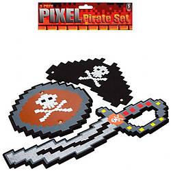 Набор пирата16043 EVA