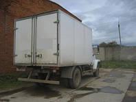 Услуги грузоперевозок по Житомирской области-цельнометами