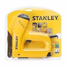 """Степлер електричний STANLEY, під скоби типу """"G"""" 6, 8, 10,12,14 мм і шпильки типу """"J"""" 12-15 мм, фото 3"""